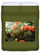 Blossomed Duvet Cover