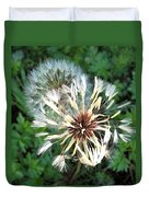 Blown Wishes 2 Duvet Cover
