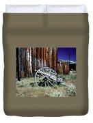 Bodie Wagon Duvet Cover