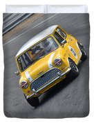 Brands Hatch Mini Festival Duvet Cover