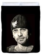 Breaking Bad Skinny Pete Duvet Cover