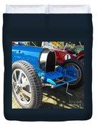 Bugatti Racer Duvet Cover