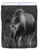 Bw Moose Duvet Cover
