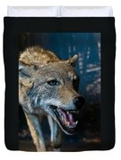 Canis Species Duvet Cover