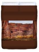 Canyon De Chelly 10 Duvet Cover