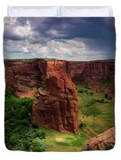 Canyon Wonderland Duvet Cover