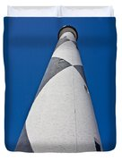 Cape Lookout 4 Duvet Cover