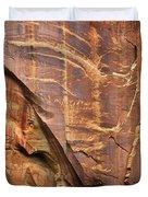 Capitol Reef 9497 Duvet Cover