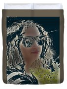 Carley Duvet Cover