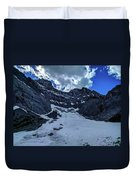 Cascade Mountain Duvet Cover
