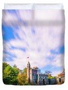 Central Park, New York Duvet Cover