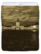 Charlottenberg Palace Duvet Cover