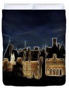 Chateau Duvet Cover