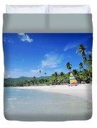 Chaweng Beach Duvet Cover