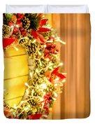 Christmas Time 7 Duvet Cover