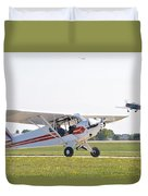Cub And More Duvet Cover