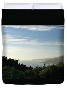 Coastal View Duvet Cover