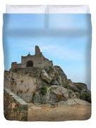 Corbara - Corsica Duvet Cover