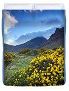 Corran Tuathail Duvet Cover