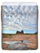 Courthouse Wash Duvet Cover