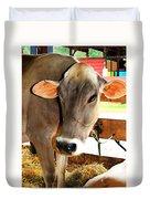 Cow 2 Duvet Cover