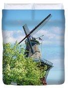 De Zwaan Windmill Duvet Cover