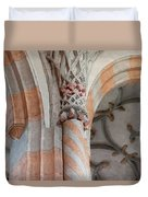 Details Of Religious Art  Duvet Cover