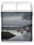 Discovery Harbour Duvet Cover