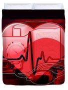 Doctors Collection Duvet Cover