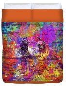 Dog Puppy Pet Animal Cute Canine  Duvet Cover