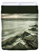 Dreamy Waves Duvet Cover