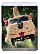 Dumb And Dumber To 2014  Duvet Cover