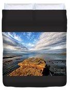 Duntulm Duvet Cover