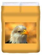Eagle 10 Duvet Cover