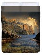 Earthsea Duvet Cover