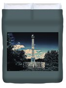 East Cavalry Field Duvet Cover
