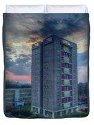 Edmunds Tower Duvet Cover