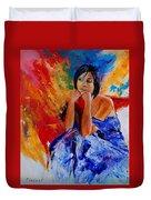 Eglantine 45901111 Duvet Cover
