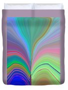 Elation Duvet Cover