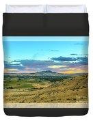 Emmett Valley Duvet Cover