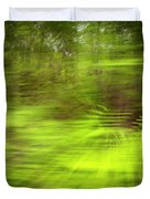 Enchanted Forest 4 Duvet Cover