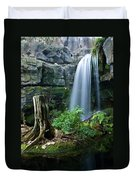 Enchanted Waterfall Duvet Cover