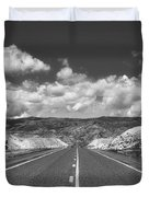 Endless Wyoming  Duvet Cover
