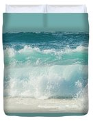 Eternity In A Moment Duvet Cover