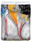 Eternity Tour Duvet Cover
