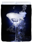 Exotic Drink Duvet Cover
