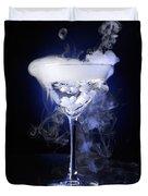 Exotic Drink Duvet Cover