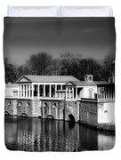 Fairmount Water Works - Philadelpha Duvet Cover