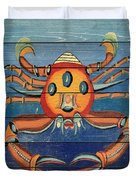 Fanciful Sea Creatures-jp3825 Duvet Cover