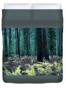 Fern Duvet Cover